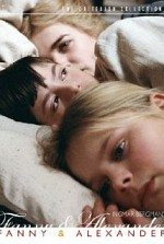 Watch Fanny and Alexander