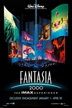 Watch Fantasia 2000