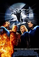 Watch Fantastic 4: Rise of the Silver Surfer