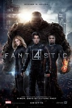 Watch Fantastic Four
