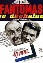 Watch Fantomas Unleashed