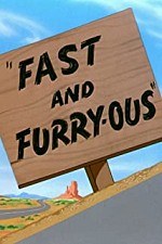 Watch Fast and Furry-ous