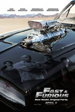 Watch Fast & Furious