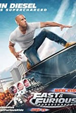 Watch Fast & Furious: Supercharged