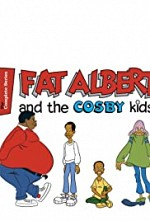 Fat Albert and the Cosby Kids SE