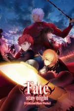 Watch Fate/Stay Night: Unlimited Blade Works