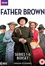 Father Brown SE
