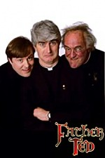 Watch Father Ted