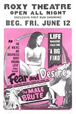 Watch Fear and Desire