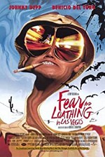 Watch Fear and Loathing in Las Vegas