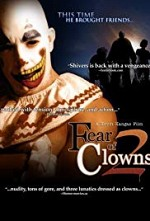 Watch Fear of Clowns 2