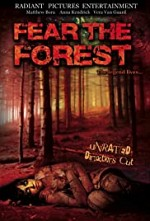Watch Fear the Forest