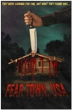 Watch Fear Town, USA