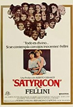 Watch Fellini Satyricon