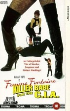 Watch Femme Fontaine: Killer Babe for the C.I.A.