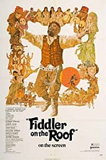 Watch Fiddler on the Roof