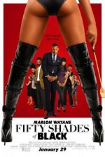 Watch Fifty Shades of Black