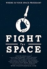 Watch Fight for Space