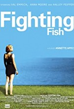 Watch Fighting Fish