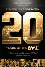 Watch Fighting for a Generation: 20 Years of the UFC