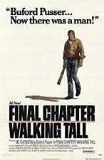 Watch Final Chapter: Walking Tall