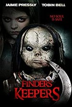 Watch Finders Keepers