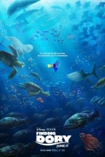 Watch Finding Dory