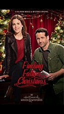 Watch Finding Father Christmas