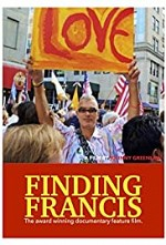 Watch Finding Francis