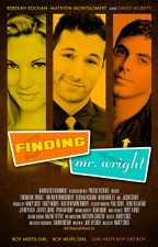 Watch Finding Mr. Wright