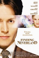 Watch Finding Neverland