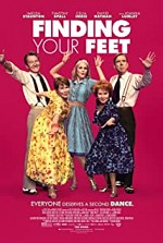 Watch Finding Your Feet
