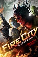 Watch Fire City: End of Days