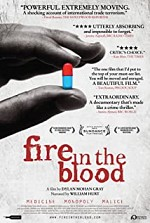 Watch Fire in the Blood