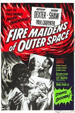 Watch Fire Maidens of Outer Space
