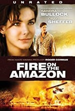 Watch Fire on the Amazon