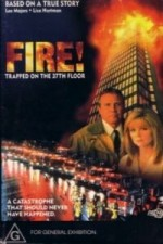 Watch Fire: Trapped on the 37th Floor