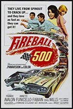 Watch Fireball 500