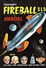 Watch Fireball XL5