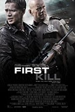 Watch First Kill