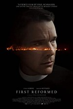 Watch First Reformed
