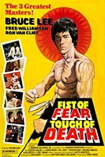 Watch Fist of Fear, Touch of Death