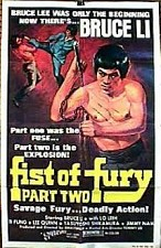 Watch Fist of Fury Part 2