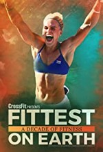 Watch Fittest on Earth: A Decade of Fitness