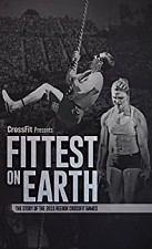Watch Fittest on Earth: The Story of the 2015 Reebok CrossFit Games