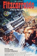 Watch Fitzcarraldo