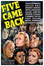Watch Five Came Back