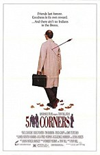 Watch Five Corners