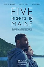 Watch Five Nights in Maine