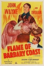 Watch Flame of Barbary Coast